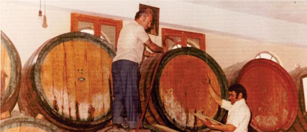 Wine Jordan